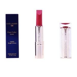 Læbestift Pure Color Love Estee Lauder 180 - black star 3,5 g
