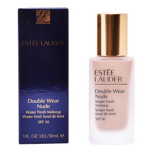Image of   Flydende Makeup Foundation Double Wear Nude Estee Lauder 3W3 - fawn 30 ml