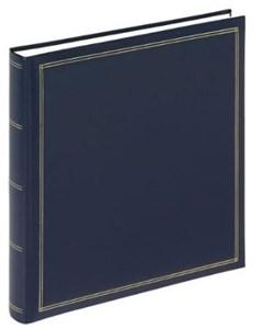 Image of   FA-260-L fotoalbum og arkbeskyttelse Blå