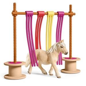 Farm World Pony, gardin