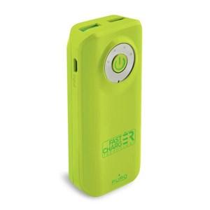 FCBB40C3GRN powerbank Lime 4000 mAh