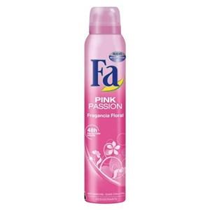 Billede af Spray Deodorant Pink Passion Fa (200 ml)