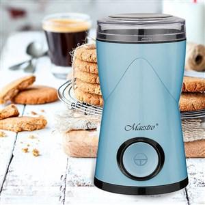 Billede af Feel-Maestro MR-453-BLUE coffee grinder Blade grinder 180 W