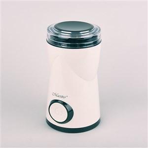 Billede af Feel-Maestro MR-453-WHITE coffee grinder Blade grinder 180 W
