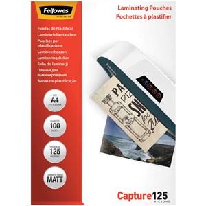 Image of   5328502 lamineringsfilm A4 100 stk