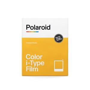 Film i-Type Color instant film 107 x 88 mm 8 stk