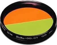 Image of   Filter Dual-color O/G 49mm