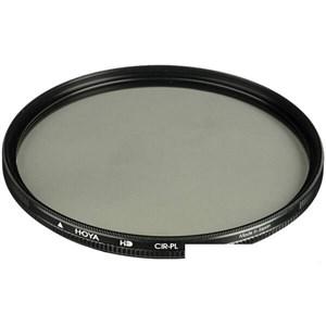 Image of   Filter HD Cirkulært Polfilter 55mm