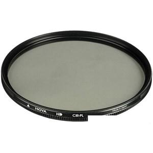 Image of   Filter HD Cirkulært Polfilter 62mm