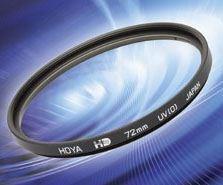 Image of   Filter HD UV 52mm