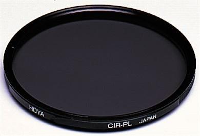 Image of   Filter Cirkulært Polfilter 27mm