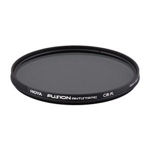 Image of   Filter Fusion Cirkulært Polfilter 58mm.