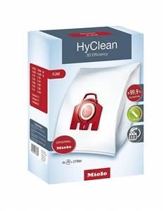 FJM HyClean 3D Beholder vakuum Støvpose
