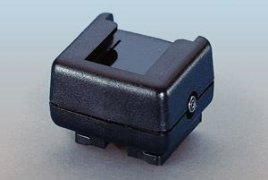 Image of   Flash Shoe Adapter
