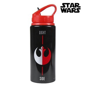 Flaske Star Wars 710 ml Sort