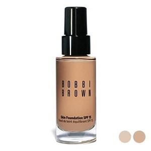 Image of   Flydende makeup foundation Bobbi Brown Spf 15 natural 30 ml