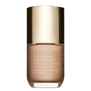 Image of   Flydende makeup foundation Everlasting Youth Clarins (30 ml)