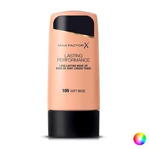 Flydende makeup foundation Lasting Performance Max Factor 109 - natural bronze 35 ml