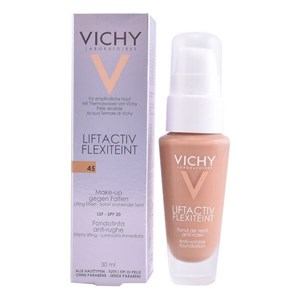 Image of   Flydende Makeup Foundation Liftactiv Flexiteint Vichy 45 - gold