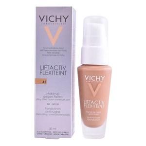 Image of   Flydende Makeup Foundation Liftactiv Flexiteint Vichy 45 - gold