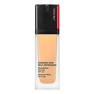 Image of   Flydende makeup foundation Synchro Skin Shiseido (30 ml) 250