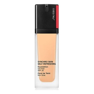 Image of   Flydende makeup foundation Synchro Skin Shiseido (30 ml)
