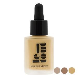 Image of   Flydende makeup foundation Velvet Le Tout (30 ml) 1 - beige 30 ml