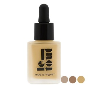 Image of   Flydende makeup foundation Velvet Le Tout (30 ml) 3 - sand 30 ml