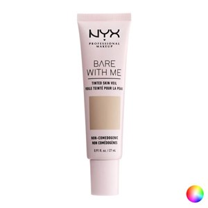Image of   Før Base Makeup Bare With Me NYX (27 ml) pale light 27 ml