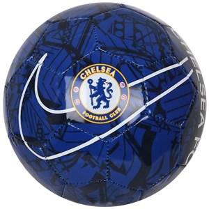 Football Nike Chelsea FC Skills Granatowa SC3616