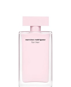 Dameparfume Narciso Rodriguez For Her Narciso Rodriguez EDP 100 ml