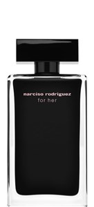 Dameparfume Narciso Rodriguez For Her Narciso Rodriguez EDT 50 ml