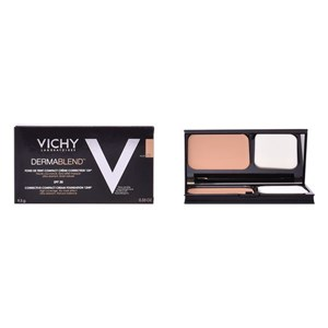 Image of   Foundation Dermablend Vichy Spf 30 25 - 9,5 g