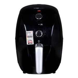 Billede af FR 3698 H Hot air fryer 1.5 L Single Black Stand-alone 900 W