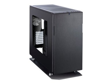 Fractal Design Define R5 - Tower Black + Window