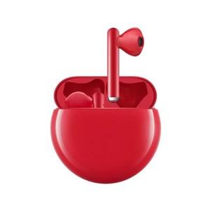 Image of   Freebuds 3 Headset I ørerne Rød
