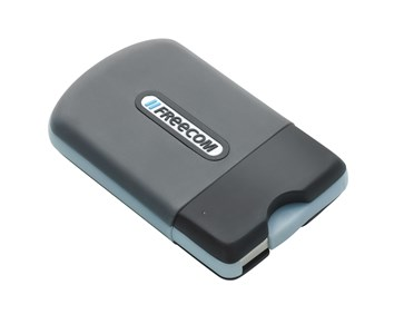 Image of   Tough Drive Mini 256 GB Sort