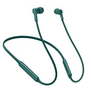 Image of   FreeLace Hovedtelefoner I ørerne, Halsbånd Grøn