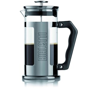 Bialetti French-Press Signa. 10/k 1,25l