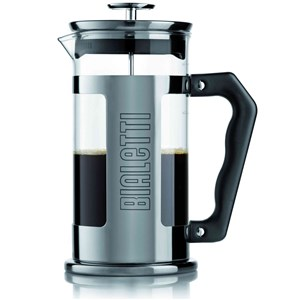 Bialetti French-Press Signa. 3/k 350ml