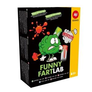 Image of Funny Fart Lab