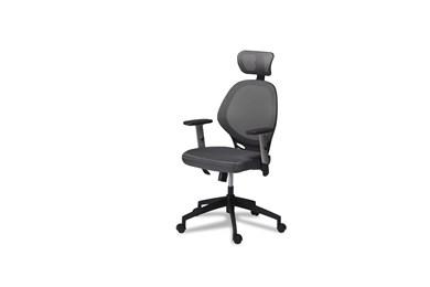 Image of   Maze kontorstol mørkegrå