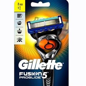 Image of   Fusion ProGlide Flexball Man.
