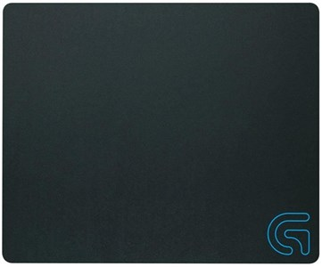 G240 Black Gaming mouse pad