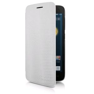 "Image of G5042-3SALFCG mobiltelefon etui 11,4 cm (4.5"") Flipetui Sølv"
