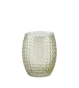Image of   261182 vandglas Grøn 350 ml