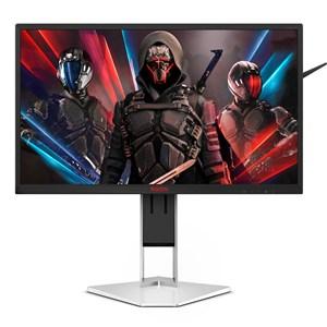 """Billede af AGON 1 AG251FZ2E computerskærm 62,2 cm (24.5"""") 1920 x 1080 pixel Fuld HD LCD Sort, Rød"""
