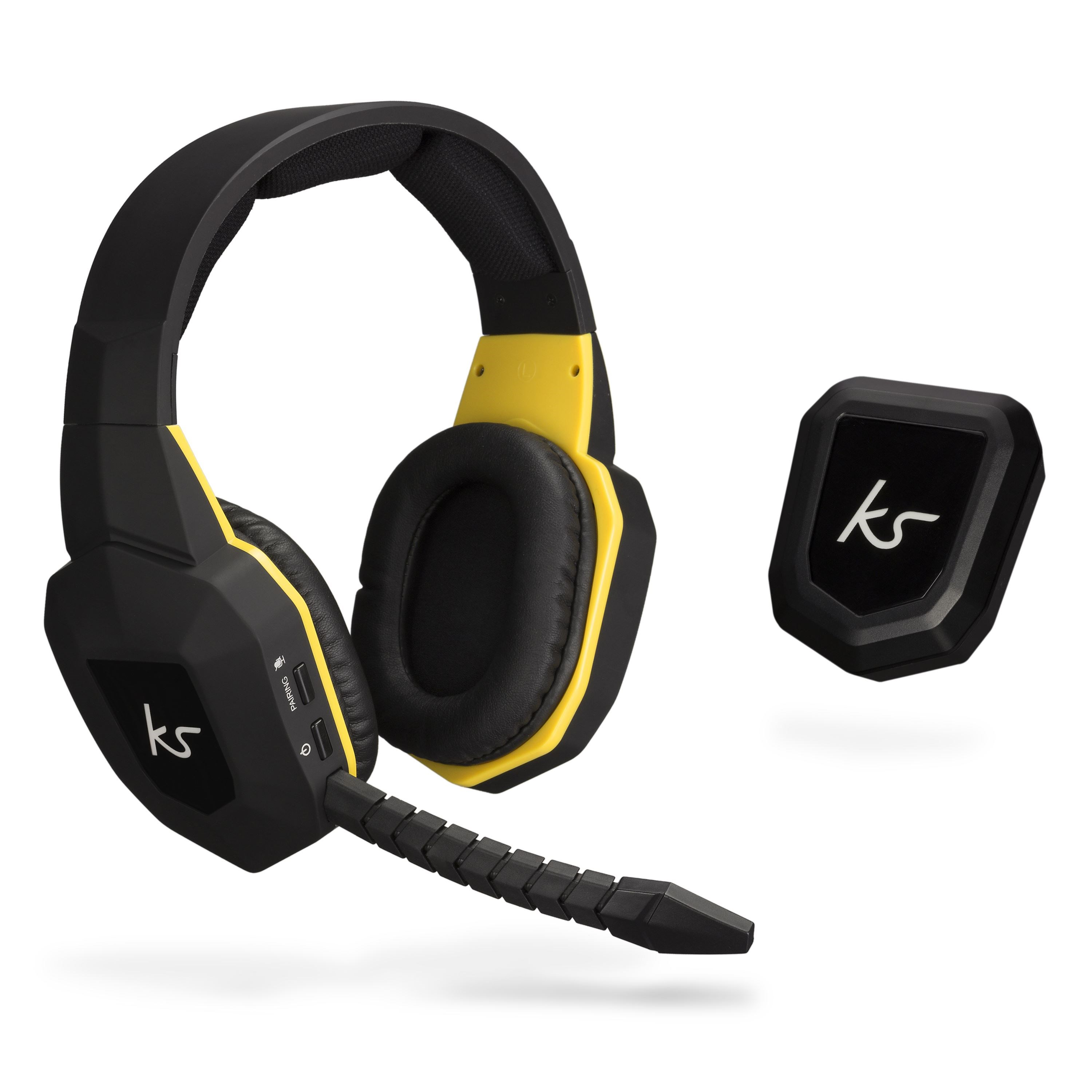 kitsound gaming headset storm pc xbox ps4 sort headset. Black Bedroom Furniture Sets. Home Design Ideas