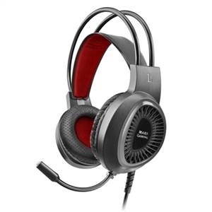 Gaming høretelefon med mikrofon Mars Gaming MH120 PC PS4 PS5 XBOX
