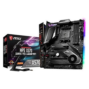 Gaming Motherboard MSI MPG X570 Gaming Pro ATX DDR4 AM4